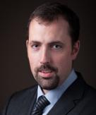 Donal Walsh : Financial Controller