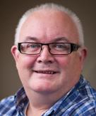 Eddie Tuohy : Tús Team Leader