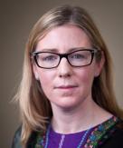 Hilary Dilworth : SICAP Development Worker