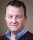 John Egan : Rural Recreation Officer
