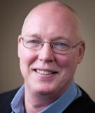 Mark Rylands : Tús Operations Co-Ordinator