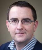 Michael Begley : RD Development Worker
