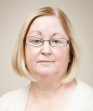 Pauline Kenny : SICAP Development Worker