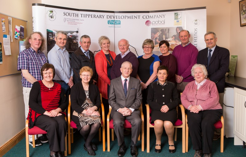 Board Of Directors South Tipperary Development CLG