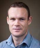 Tony Scully : Tús Team Leader