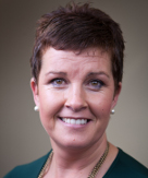 Tracey Ryan : SICAP Development Worker