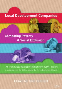 Local Development Companies Combatting Poverty & Social