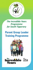Parent Training Programme2