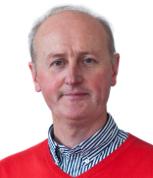 Brian Mc Grath : Tús Team Leader