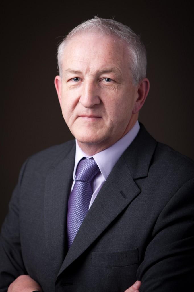 Martin Quinn STDC Chairman