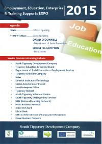 Jobs Expo 2