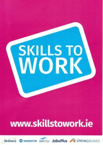 Skills to work