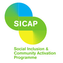 SICAP CYMY logo