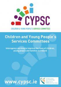 CYPSC Information leaflet