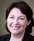 Joanne Tobin : RSS/Tús Coordinator-Supervisor