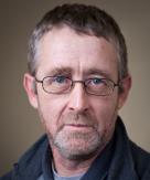 John English : Home Repairs Administrator