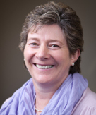 Maria Devane : Secretary/Administrator