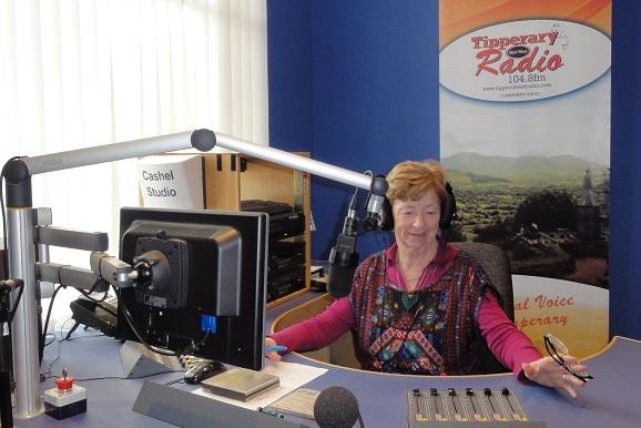 Tipperary Mid-West Radio