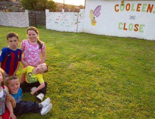 Coolens Close Community Field