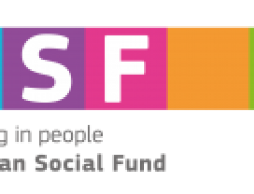 Celebrating 60 Years of the European Social Fund (ESF)