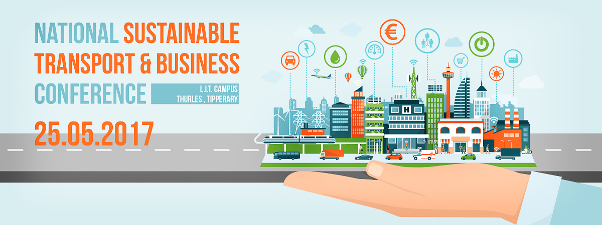 National Sustainable Transport & Business Conference